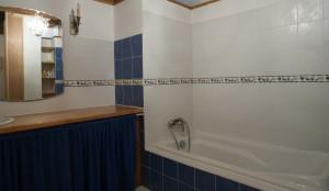 badkamer 2-1e etage incl toilet