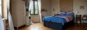 slaapkamer 1 moulin noix