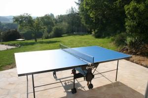 tafeltennis tafel