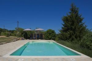 vakantievilla dordogne verwarmd zwembad périgord noir